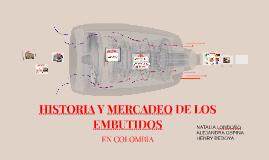 HISTORIA DE LOS EMBUTIDOS