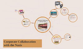 Corporate Collaboration with the Nazis