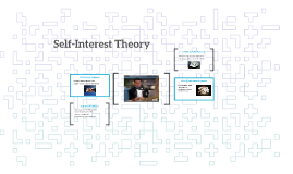 Self-Interest Theory 2