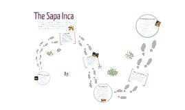 The Sapa Inca