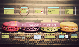 Copy of Copy of Sift Cupcake and Dessert Bar