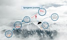 Spurgeons journey Feb 13