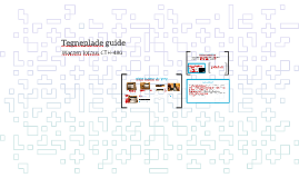 Tegneplade guide