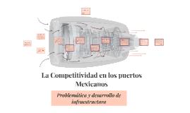 Competitividad Puertos Mexicanos