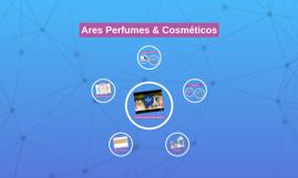 Ares Perfumes & Cosméticos