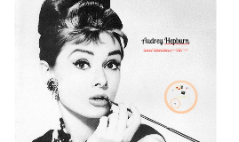 Copy of Audrey Hepburn