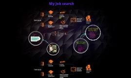 My Job Search