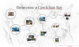 Bienvenue a Cowichan Bay