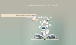 Psychoanalytical Literary Criticism