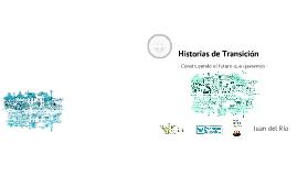 Historias de Transición