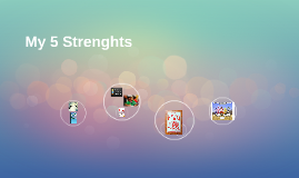 My 5 Strenghts