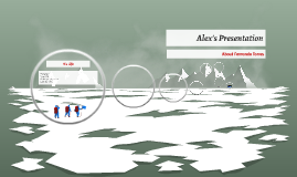 Alex's Presentation