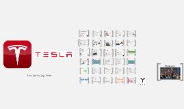 Copy of Tesla