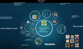 Mandala Lesson