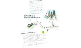 Copy of CAPM: 12 Project Procurement Mgt