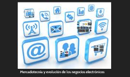 1 mercadotecnia y evolucion de los negocios electronicos