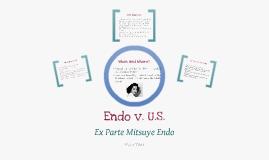 Copy of Endo v. U.S.