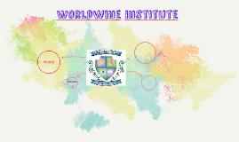 Worldwine institute
