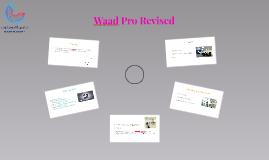 Waad Pro Revised