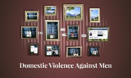 Male Domestic Violence/Abuse