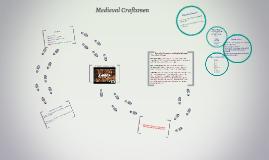 Copy of Medieval Craftsmen