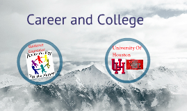 Career and College