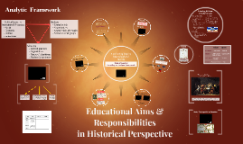 Ch. 1 Educational Aims in Historical Perspective
