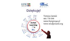 Action Learning. Jak rozwijać zespoły i szkolić zwinnych liderów?