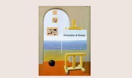 #3 Principles of Design