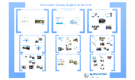 Eurocopter Canada Limited - Support & Services