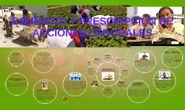 EJERCICIO Y PRESCRIPCION DE ACCIONES LABORALES