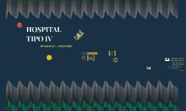HOSPITAL TIPO IV