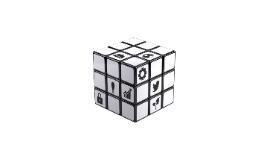 Topic Puzzle - Free Prezi Template másolata