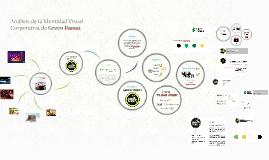 Análisis de la Identidad Visual Corporativa de Green Parrot