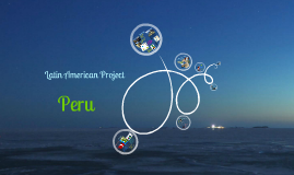 Copy of Visiting Peru