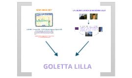 GOLETTA LILLA
