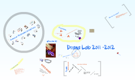 Drama Lab 2010 - 2011