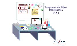 Presentación alumnos sepiembre 2014