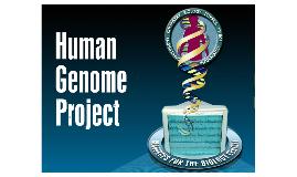 Projekt poznania genomu ludzkiego