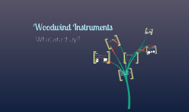 Copy of Woodwinds