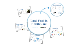 GreenWeb Webinar: Local Food for Healthcare