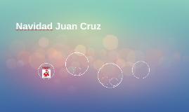 Navidad Juan Cruz-3ªI