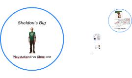 Sheldon's Big