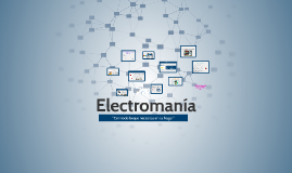 Copy of Empresa Electromania ltda