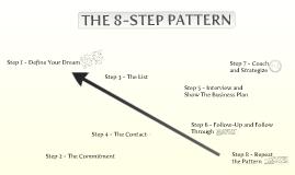 8-Step Pattern