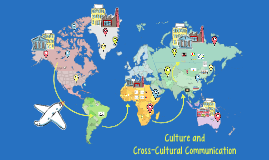 Culture & Cross Cultural Communication