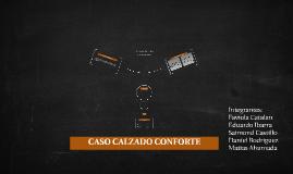 Copy of Caso Calzado Conforte