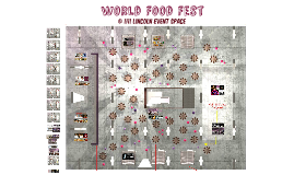 World Food Fest @ 1111 Lincoln Event Space