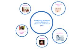 borstvoeding / flesvoeding