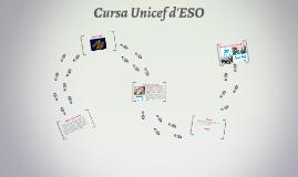 Cursa Unicef d'ESO